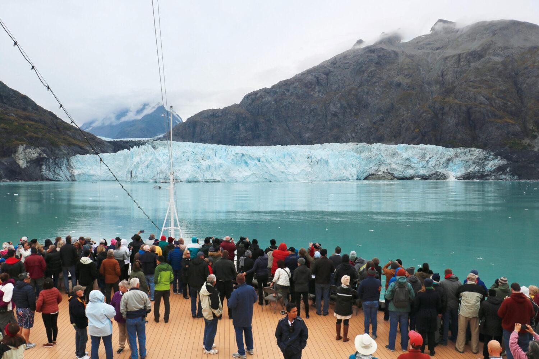 大自然の恵みがつくりだす アラスカの多彩な世界