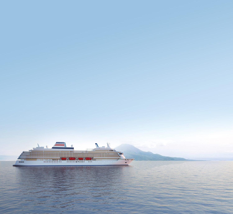 【新しい船が、待っている】飛鳥を継ぐ新造船