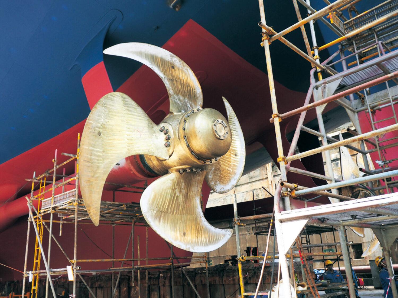 独占取材敢行!シンガポールで大改装、新生「飛鳥Ⅱ」の舞台裏